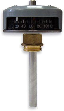 AKM 44611/48471顶部安装式测温仪