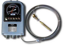 AKM OTIWTI™毛细管式油温度计