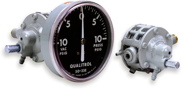 Qualitrol 070 Pressure Control Bleeder