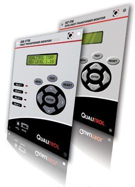 Qualitrol 507智能变压器监视器
