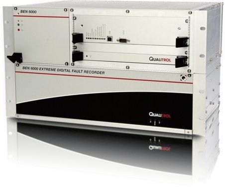 BEN 6000超级数字故障录波器