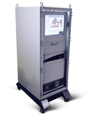 DMS PDMG-RH GIS 局放监测装置