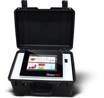 QUALITROL便携式PDM变压器和GIS局放检测装置
