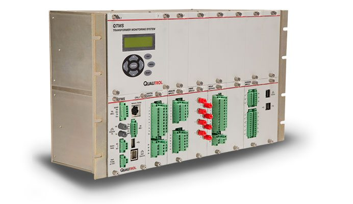 Qualitrol QTMS变压器监控仪