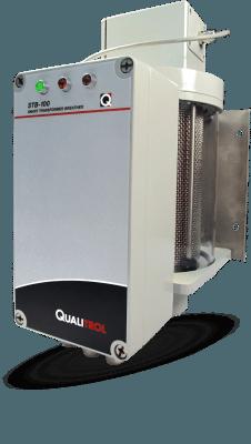 Qualitrol STB-100-1 / 100-2 PolarXtreme®智能变压器呼吸器