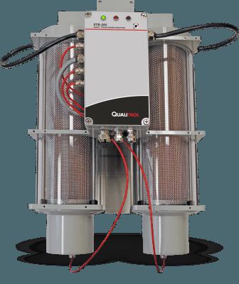 Qualitrol STB-200 极地Xtreme™智能变压器呼吸器