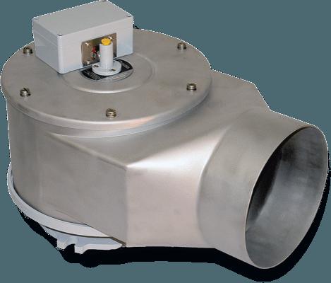 QUALITROL® XPRD 大型压力释放装置