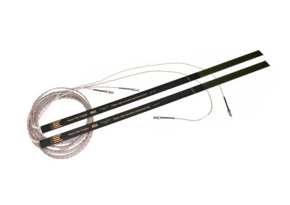Iris 电力定子插槽耦合器(SSC)
