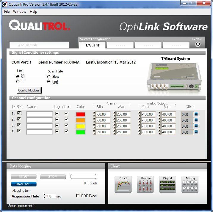 Neoptix OptiLink软件