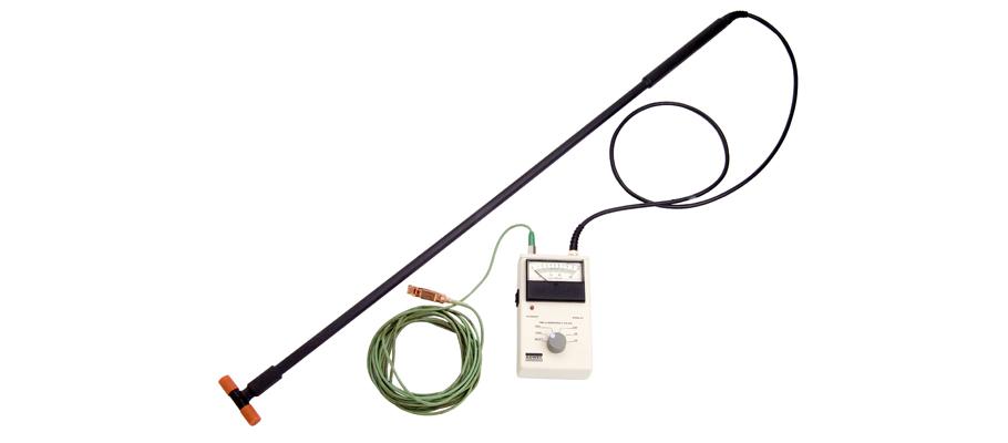Iris 电力电晕探头(PPM-97)