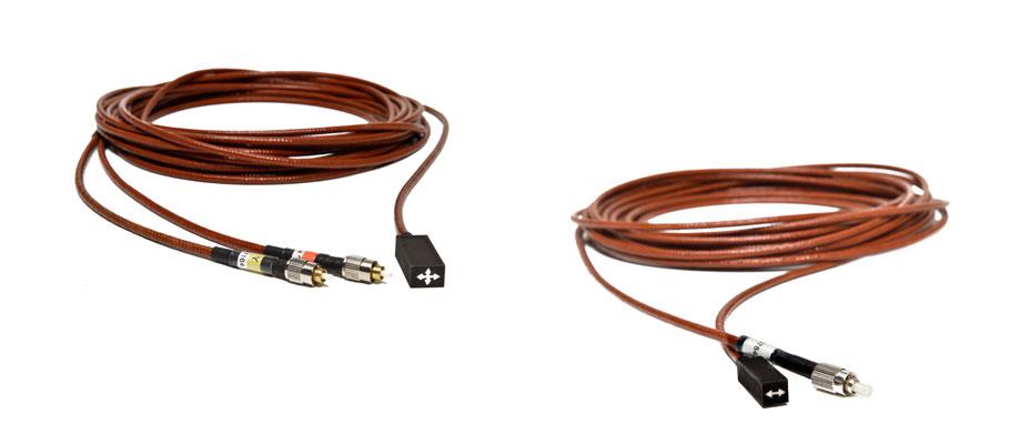 Iris电力 EVAII 传感器套件-空气冷却
