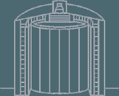 水力发电机状态监测