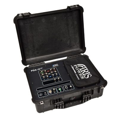 Iris电力 PDA-IV
