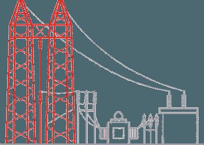发电或负荷的突然大变化