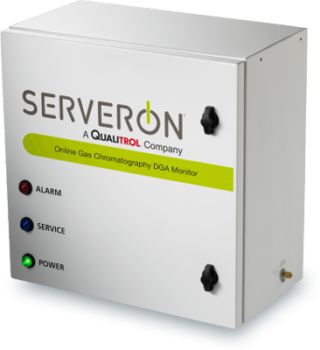 Serveron®多种气体TM8在线气相色谱溶解气体监测仪配合工作